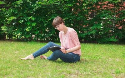 Selbstfürsorge & Hashimoto – Teil 2: Welche Geschichte erzähle ich mir?