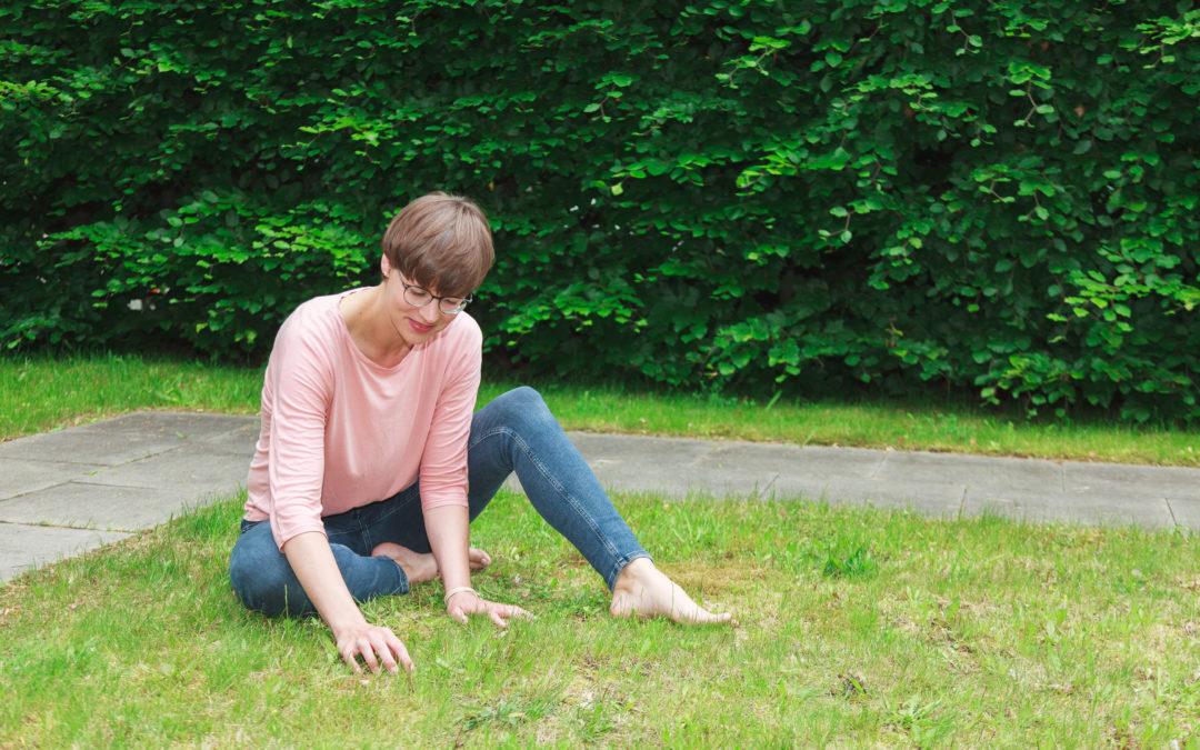 Selbstfürsorge & Hashimoto – Teil 3: Umgang mit Stress.