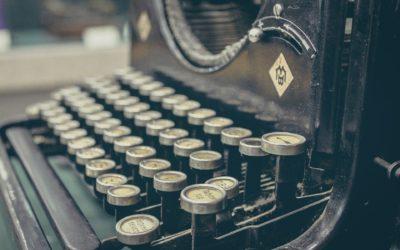 10 Tage – 10 Artikel: Mein Rückblick auf die Blogdekade im August 2021